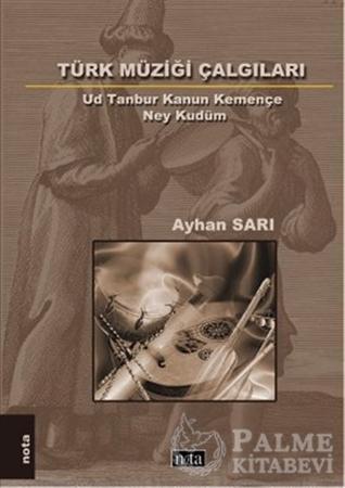 Resim Türk Müziği Çalgıları