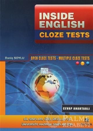 Resim Inside English - Cloze Tests