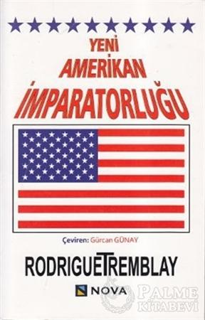 Resim Yeni Amerikan İmparatorluğu