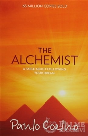 Resim The Alchemist (Küçük Boy)