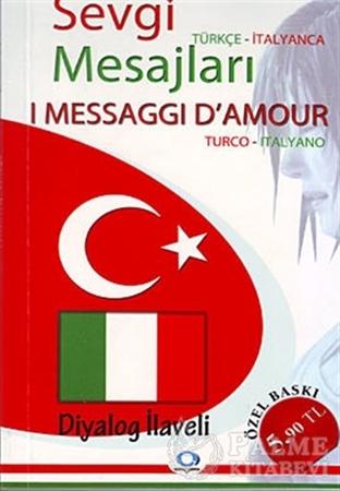 Resim Sevgi Mesajları - I Messaggi D'amour