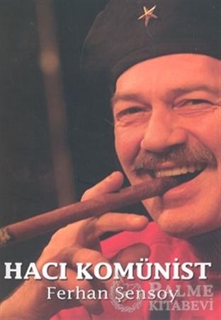 Resim Hacı Komünist