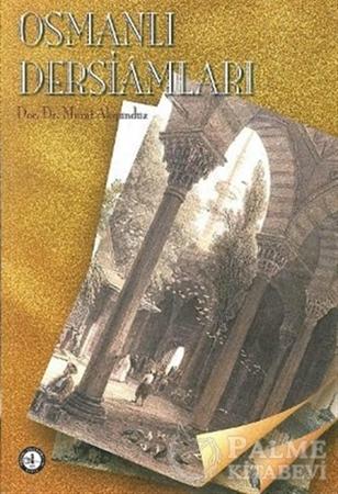 Resim Osmanlı Dersiamları