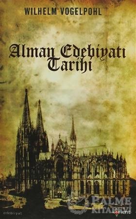Resim Alman Edebiyatı Tarihi