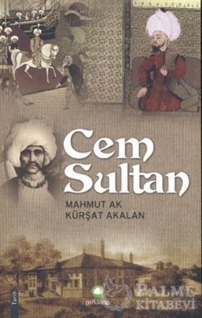Resim Cem Sultan