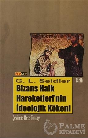 Resim Bizans Halk Hareketleri'nin İdeolojik Kökeni