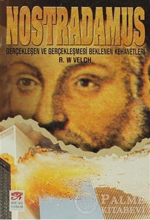 Resim Nostradamus Gerçekleşen ve Gerçekleşmesi Beklenen Kehanetleri