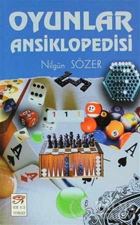 Resim Oyunlar Ansiklopedisi