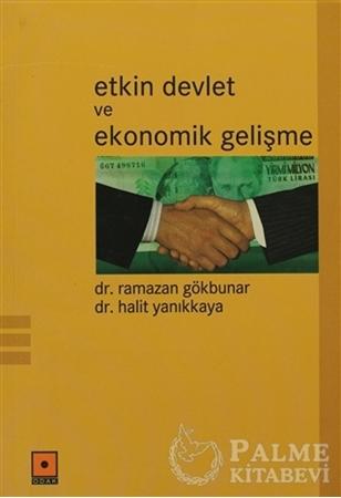 Resim Etkin Devlet ve Ekonomik Gelişme