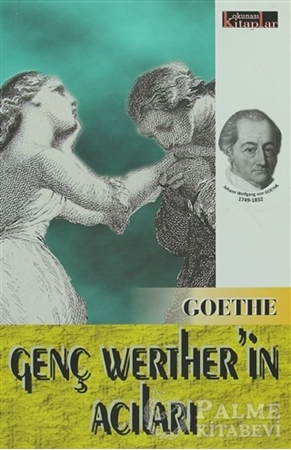 Resim Genç Werther'in Acıları