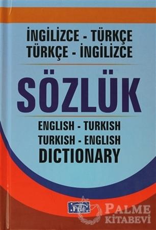 Resim İngilizce-Türkçe / Türkçe-İngilizce Sözlük