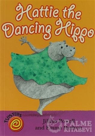 Resim Hattie the Dancing Hippo