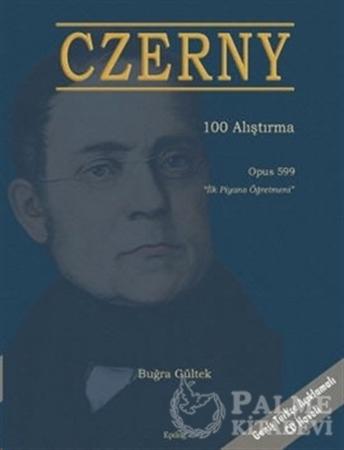 Resim Czerny 100 Alıştırma