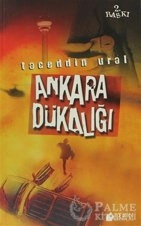 Resim Ankara Dükalığı
