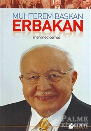 Resim Muhterem Başkan Erbakan