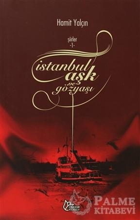 Resim İstanbul Aşk ve Gözyaşı