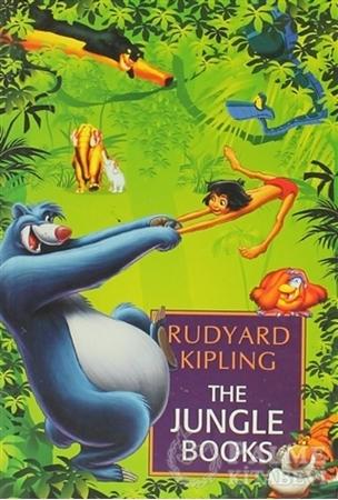 Resim The Jungle Books