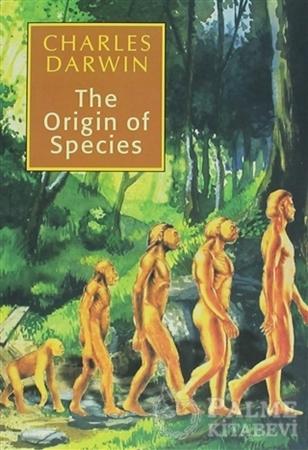 Resim The Origin of Species