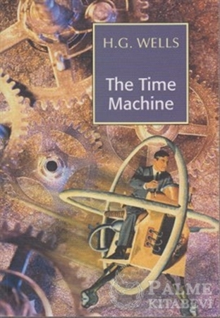 Resim The Time Machine
