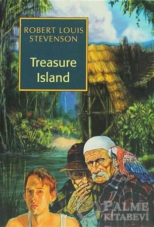 Resim Treasure Island