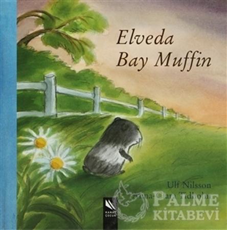 Resim Elveda Bay Muffin
