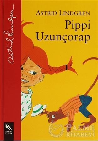 Resim Pippi Uzunçorap
