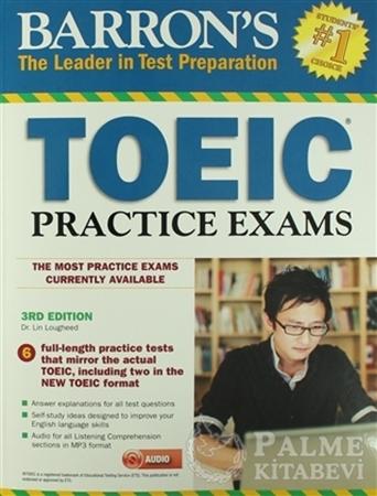 Resim TOEIC Practice Exams
