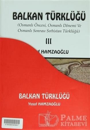Resim Balkan Türklüğü (3 Cilt)