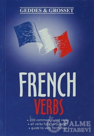 Resim French Verbs