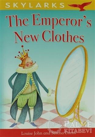 Resim The Emperor's New Clothes
