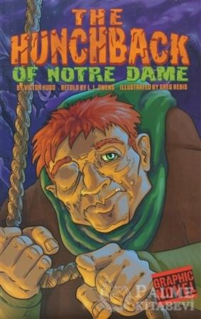 Resim The Hunchback Of Notre Dame