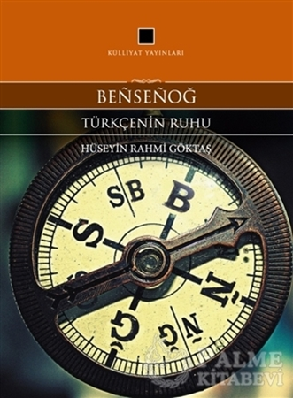 Resim Bensenog - Türkçenin Ruhu