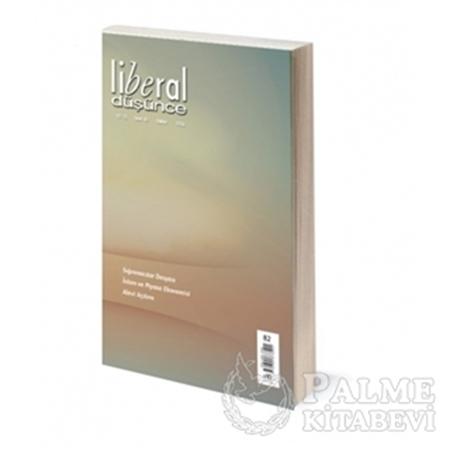 Resim Liberal Düşünce Dergisi: Sayı 82