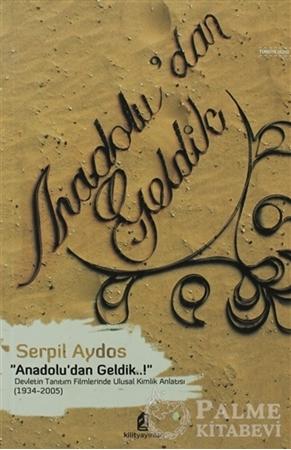 Resim Anadolu'dan Geldik