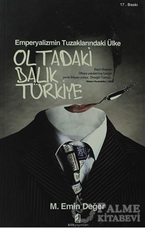 Resim Oltadaki Balık Türkiye
