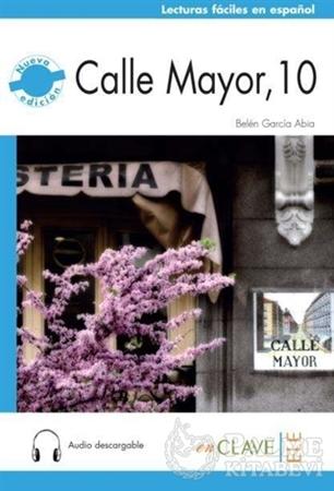 Resim Calle Mayor 10 +Audio Descargable (Nivel-2) B1