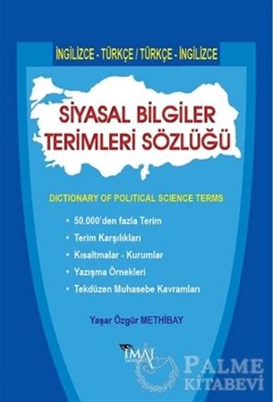 Resim Siyasal Bilgiler Terimleri Sözlüğü