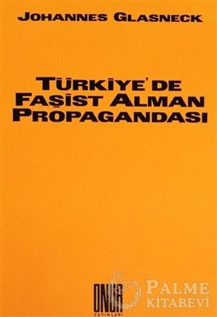 Resim Türkiye'de Faşist Alman Propagandası