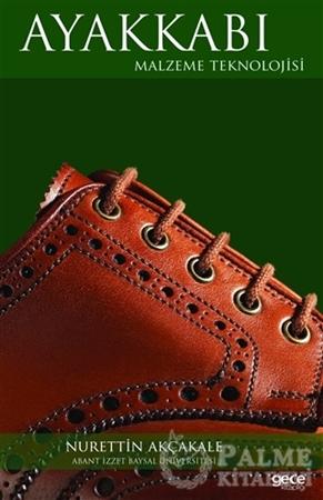 Resim Ayakkabı Malzeme Teknolojisi