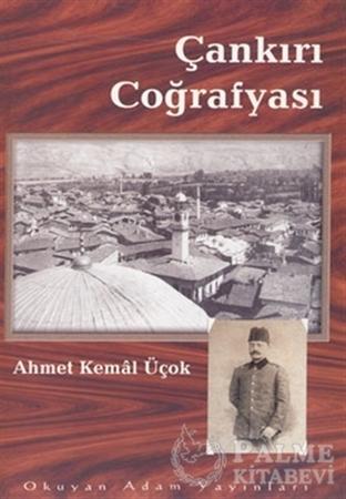 Resim Çankırı Coğrafyası 1941