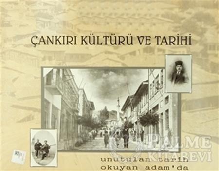 Resim Çankırı Kültürü ve Tarihi (5 Kitap)