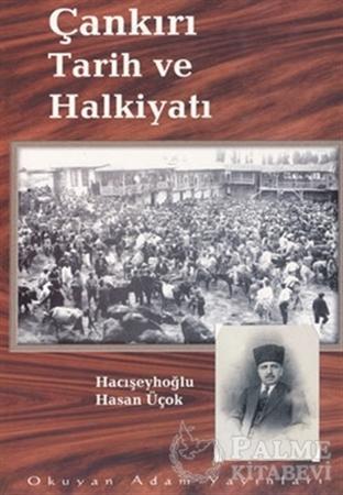 Resim Çankırı Tarih ve Halkiyatı