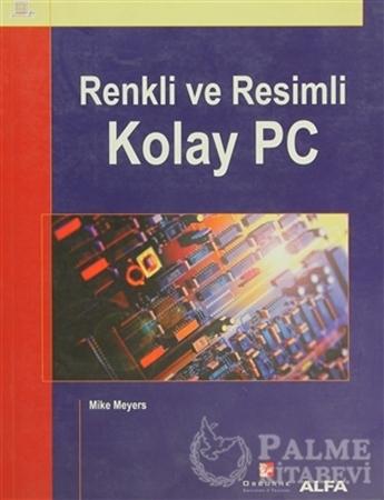 Resim Renkli ve Resimli Kolay PC