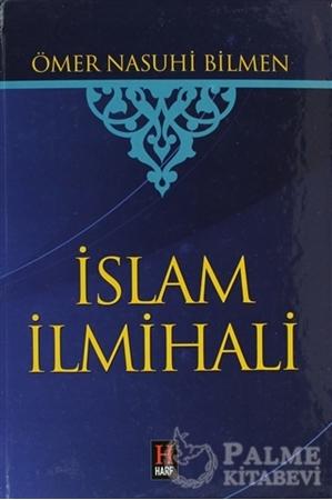 Resim İslam İlmihali (Şamua)