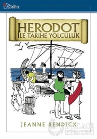 Resim Herodot ile Tarihe Yolculuk