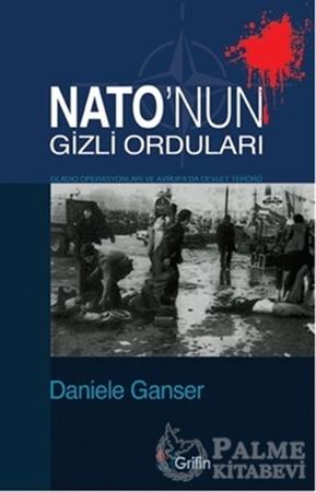 Resim Nato'nun Gizli Orduları