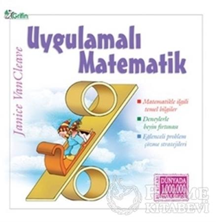 Resim Uygulamalı Matematik