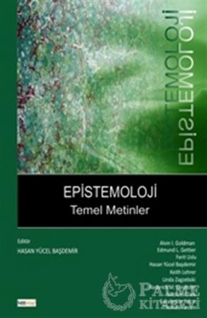 Resim Epistemoloji - Temel Metinler