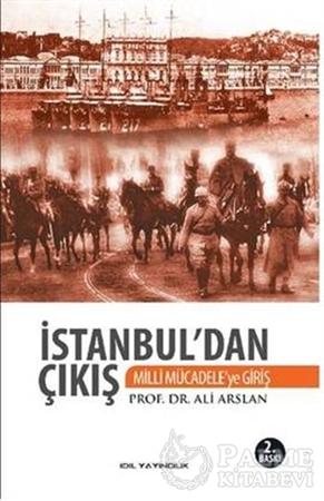 Resim İstanbul'dan Çıkış