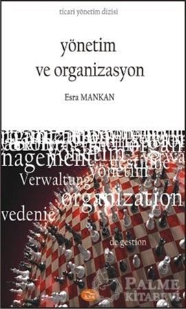 Resim Yönetim ve Organizasyon